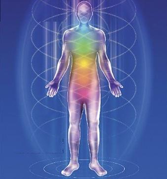 energy massage