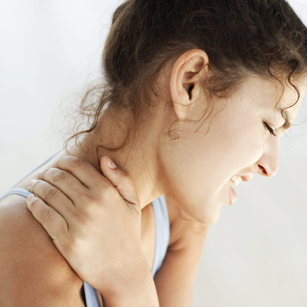 massage therapy and fibromyalgia
