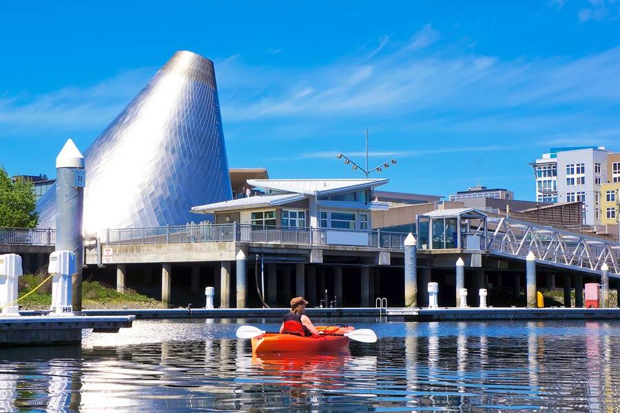 Area Photo - Tacoma Massage School