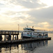 Seattle Massage School West Seattle Water Taxi