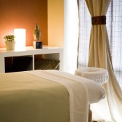 Seattle Massage Therapy Clinic Room