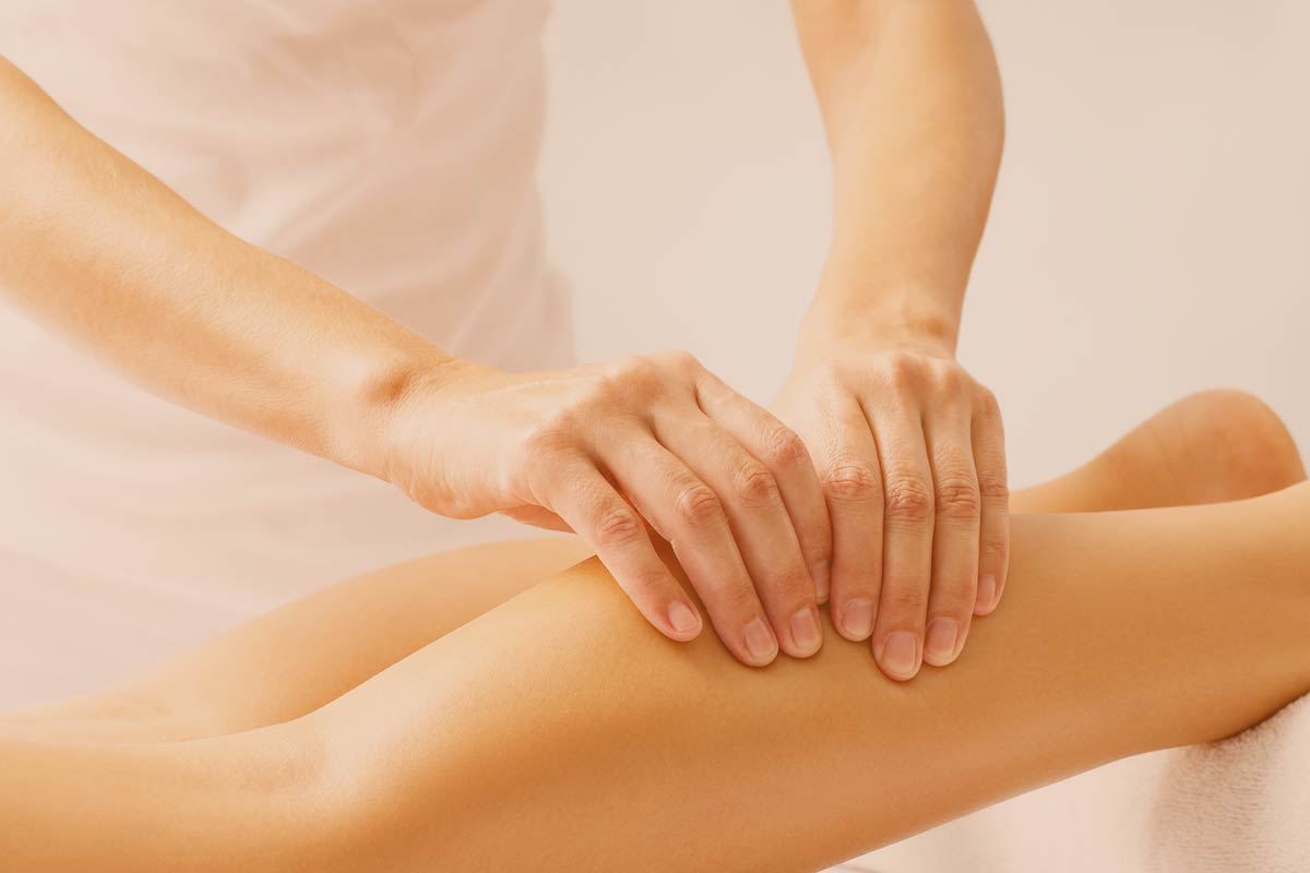 Clinical Massage School