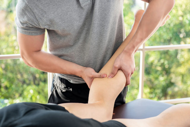 Seattle Massage Therapist